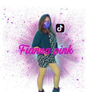fianna pink 💓