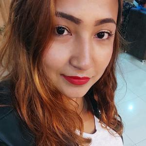 Usha Shrestha