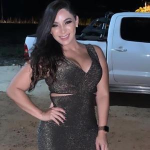 Nathanna Bezerra