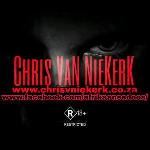 Chris van Niekerk