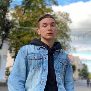 Тимофей Шевяков