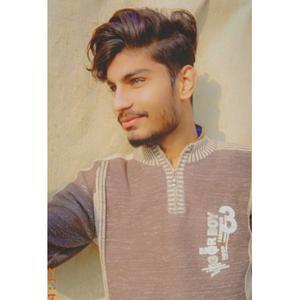 @Ch Ali Gohar Rajput