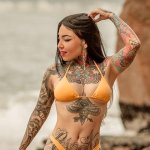 Aniinha Ribeiro