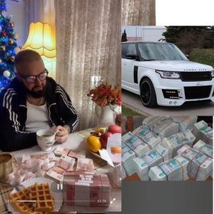 МИЛЛИАРДЕР с РУБЛЁВКИ