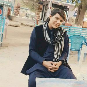 Israr Khan