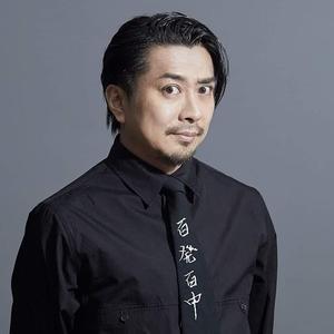 @magicianshin - Buzz Magician Shin シン