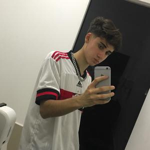 Ryan Augusto