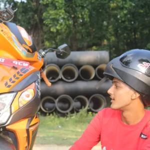 Rider Boy Yaaman