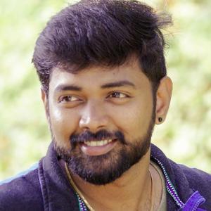Vijay Raghav