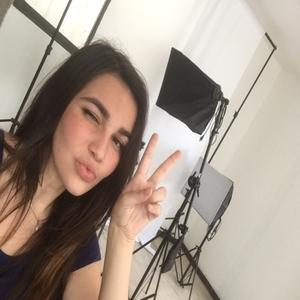 Hannah Harrison Molina