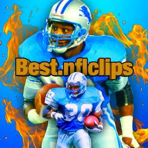 Best Nfl clips