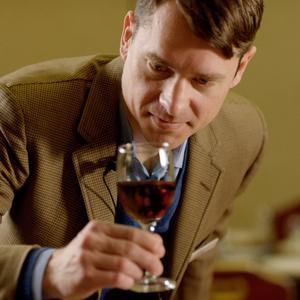 Unemployed Wine Guy