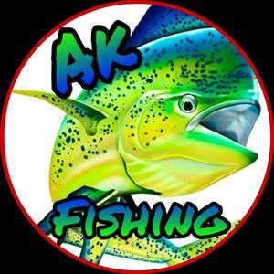 Ak Fishing  🐠 🎣