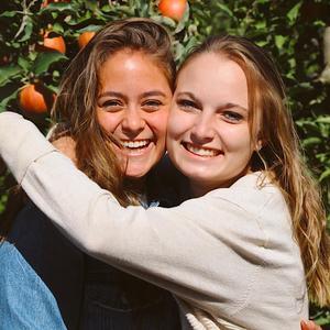 Kristin & Emily!!