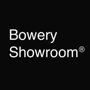 Bowery Showroom