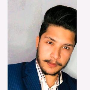 Zeshan Karbalai