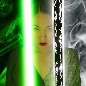 Deb | Jedi Master ✨