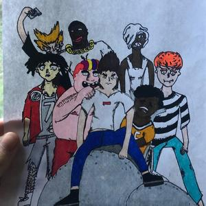 Blacked The Anime