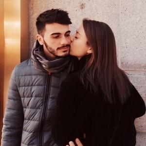 Carlo and Sarah