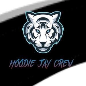 Hoodie Jay Crew