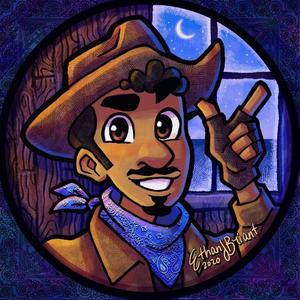 Kyle The Cowboy