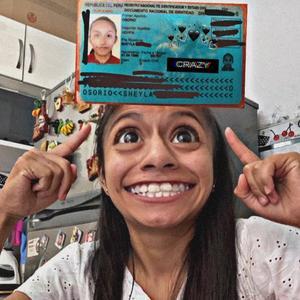Sheyla Osorio Uchpa