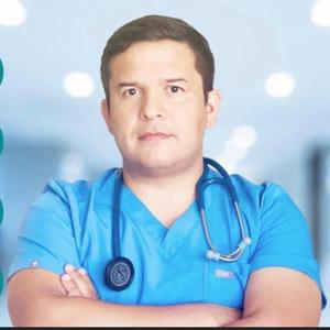 Dr. Vallejo