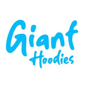 Giant Hoodies