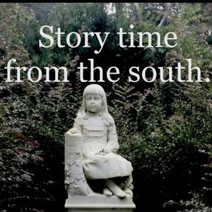✨Story time from the south✨