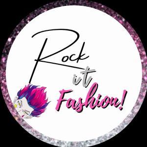 Rock it Fashion Anime!