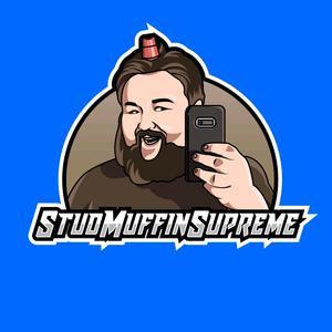 The Stud Muffin Supreme