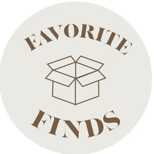 @ourfavoritefinds