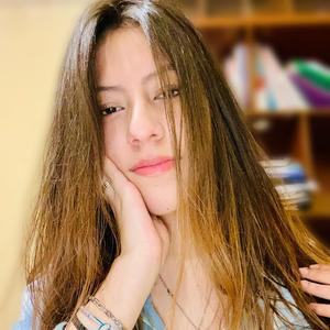 Melanie Fernández 🤍