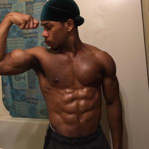 @jaytooofit - Jay built different