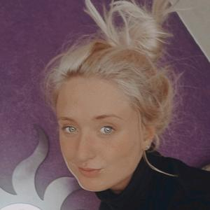 Lydia Brodie Newfb