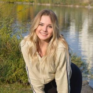 Katelyn Shaffer