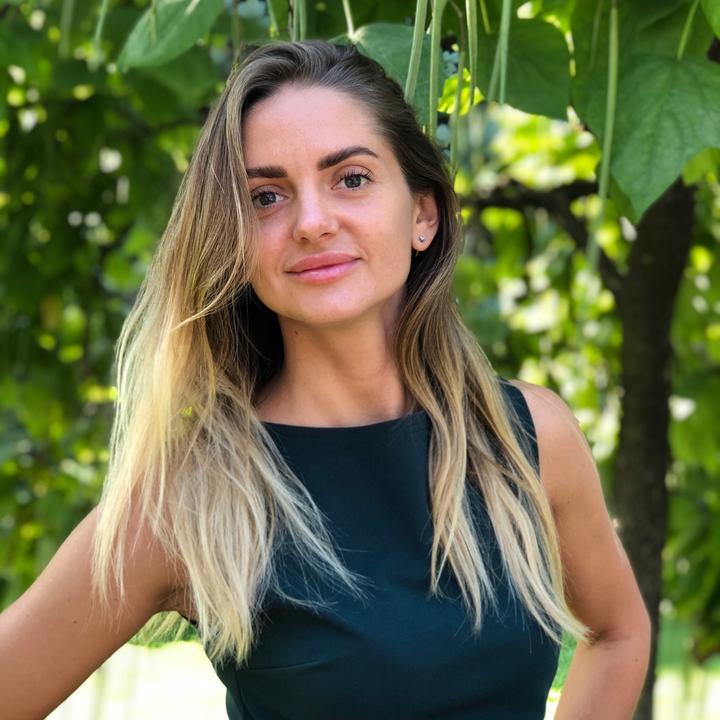 Наталия Бывалова