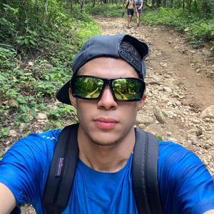 @luisdariverab - Luis Daniel Rivera
