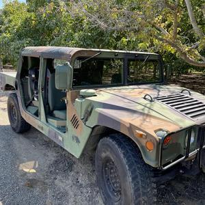 HumveeG