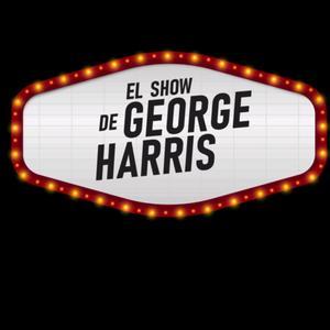 GeorgeHarrissShow