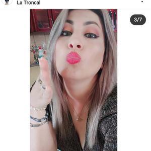 Leydy Peñarreta Mora