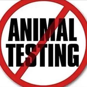 ⚠️STOP ANIMAL TESTING⚠️