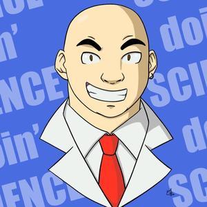 Professor Scanlan