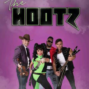 @thehootz2 - The Hootz