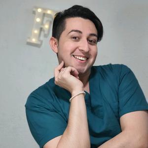 Frank Gonzalez ( La Pastora )
