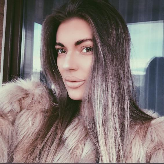 Валерия Друзенко