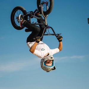 Caiden BMX