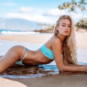 Zoe Honsinger