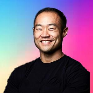 Daniel Hong 💪