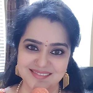 RJ Pranavi Sadhanala
